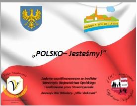 """""""POLSKO- Jesteśmy!"""""""